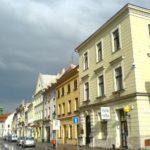 Bydlení ve Zlíně