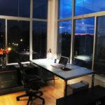 Praktická virtuální kancelář Praha