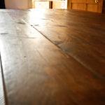 Výhoda masivního nábytku