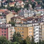 Ceny bytů v Praze jsou konstantní