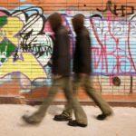 Antigraffiti nátěr: Ochrání i váš majetek!