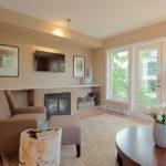 Nápady pro obývací pokoj