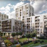 Hledáte komfortní bydlení v Praze s dobrou dostupností do centra?