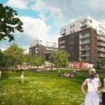 Praha 5 a její moderní projekty bydlení