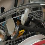 5 základních problémů s myčkou