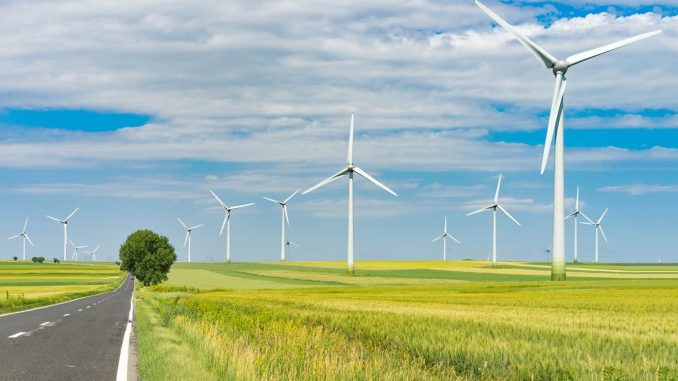 zelená energie